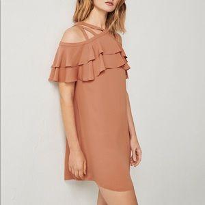 BCBG MAXAZARIA XXS Casual Chelsey Little Dress